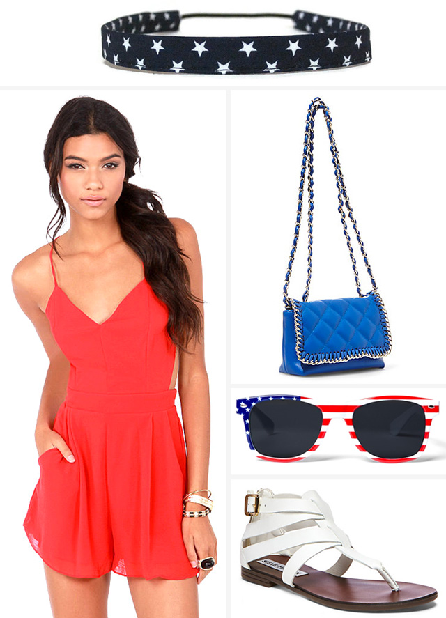 red-jumper-romper-white-shoe-sandals-blue-bag-4thofjuly-outfit-head-sun-spring-summer-weekend.jpg