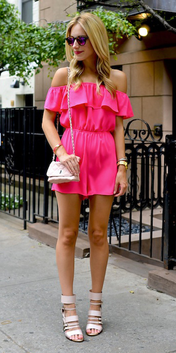 pink-magenta-jumper-romper-pink-shoe-sandalh-pink-bag-blonde-sun-spring-summer-lunch.jpg