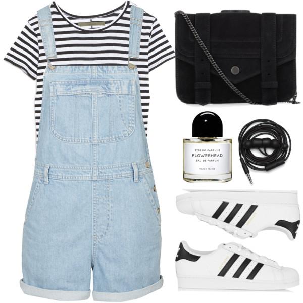 blue-light-jumper-romper-black-tee-stripe-white-shoe-sneakers-black-bag-spring-summer-weekend.jpg