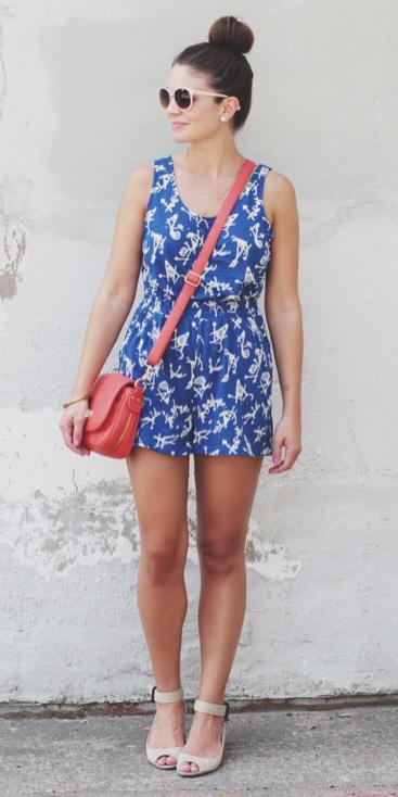 blue-med-jumper-romper-print-white-shoe-flats-brun-sun-bun-spring-summer-weekend.jpg
