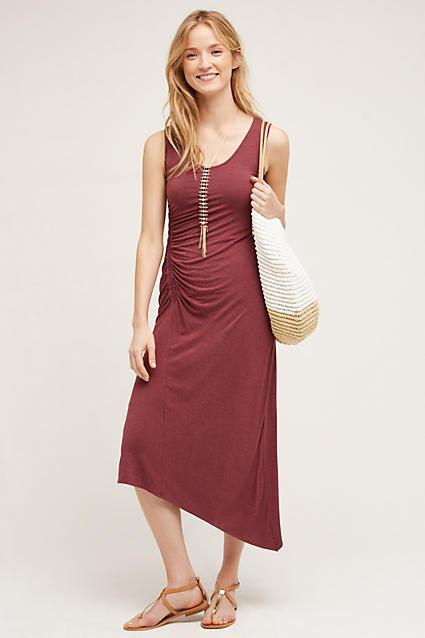 r-burgundy-dress-a-cognac-shoe-sandals-white-bag-tote-necklace-tank-wear-style-midi-spring-summer-anthropologie-blonde-weekend.jpg