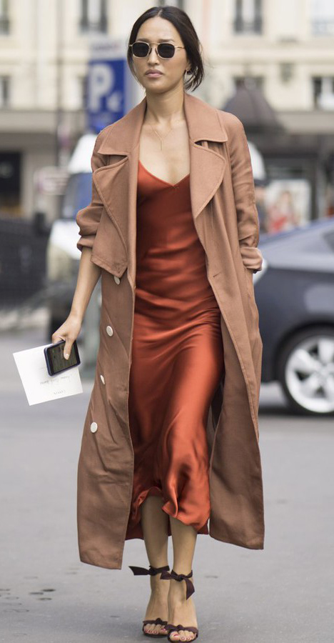 camel-dress-slip-midi-camel-jacket-coat-brown-shoe-sandalh-bun-sun-mono-fall-winter-brun-dinner.jpg