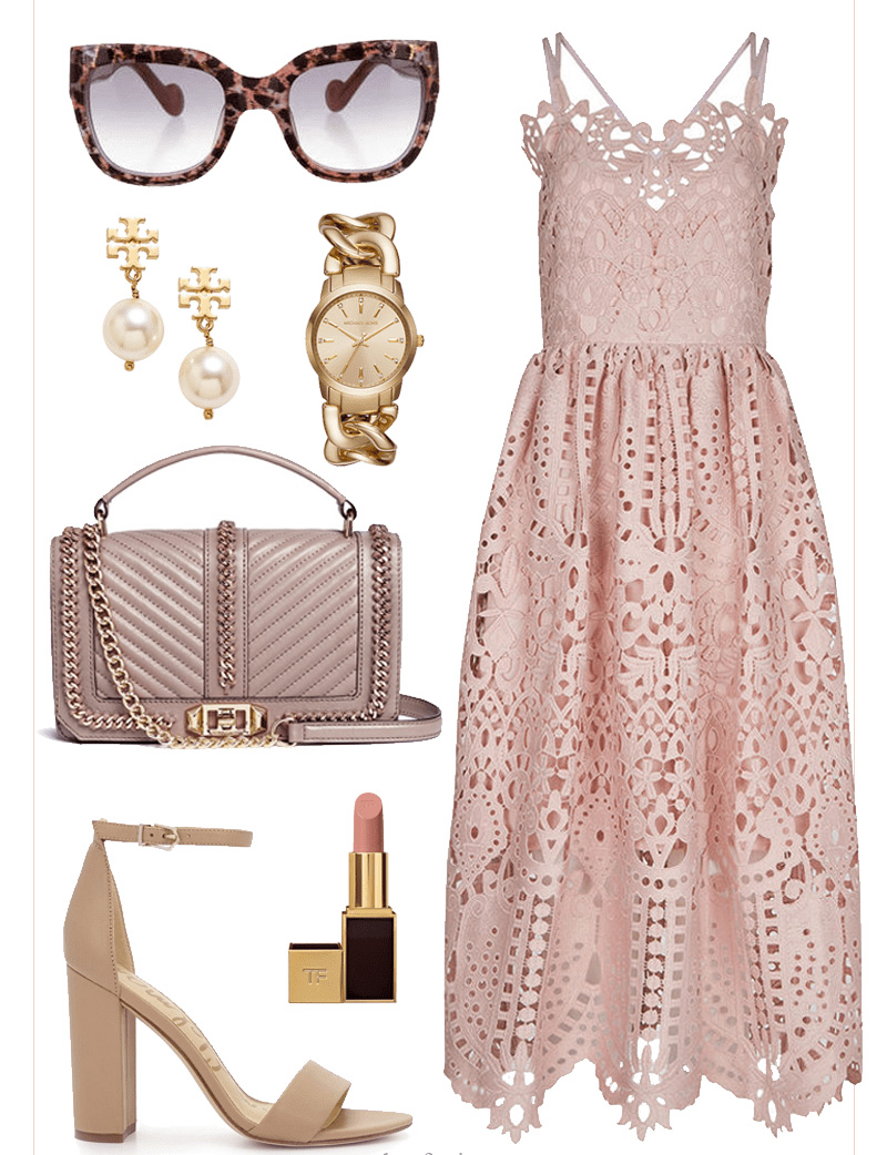 what-to-wear-for-a-spring-wedding-guest-outfit-pink-light-dress-midi-tank-lace-tan-shoe-sandalh-pink-bag-watch-pearl-earrings-sun-dinner.jpg