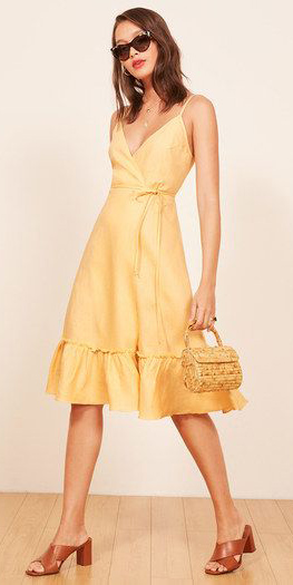 yellow-dress-tank-tan-bag-cognac-shoe-sandalh-sun-hairr-spring-summer-lunch.jpg