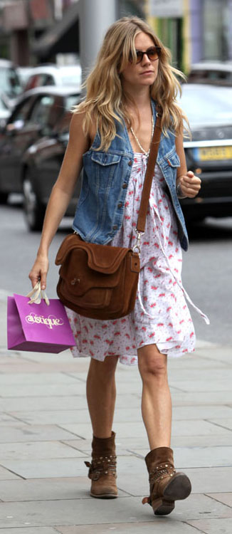 white-dress-tank-floral-cognac-bag-blue-med-vest-jean-sun-brown-shoe-booties-siennamiller-spring-summer-blonde-weekend.jpg