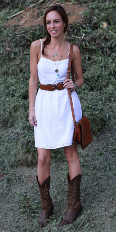 white-dress-tank-brown-shoe-boots-belt-necklace-turquoise-cognac-bag-braid-howtowear-fashion-style-outfit-spring-summer-hairr-weekend.jpg
