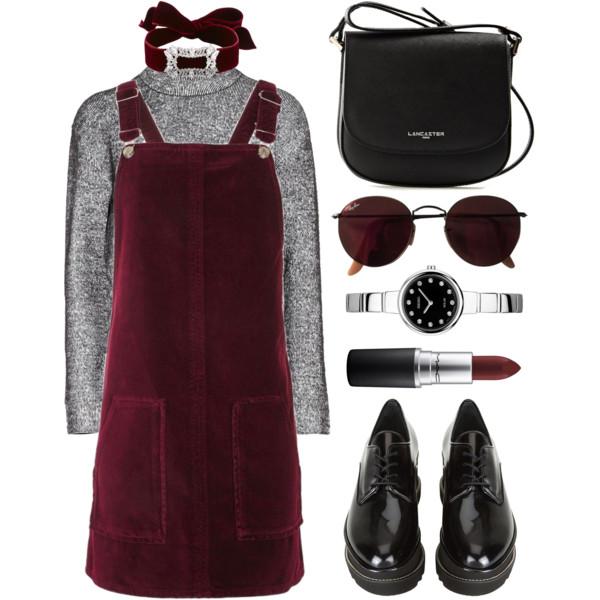 how-to-style-grayl-sweater-burgundy-dress-jumper-black-bag-sun-watch-black-shoe-brogues-fall-winter-fashion-weekend.jpg