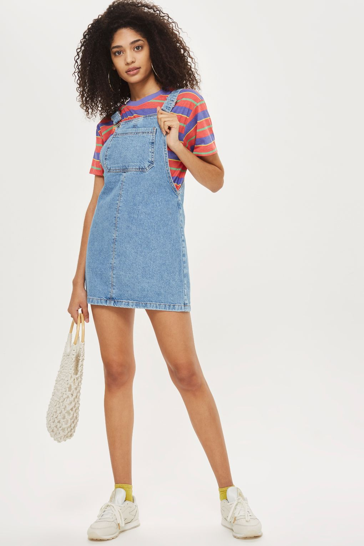 blue-light-dress-jumper-red-tee-stripe-hoops-white-bag-white-shoe-sneakers-socks-brun-denim-spring-summer-weekend.jpg