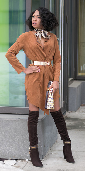 camel-dress-wrap-belt-tan-scarf-neck-brun-lob-suede-brown-shoe-boots-otk-fall-winter-dinner.jpg