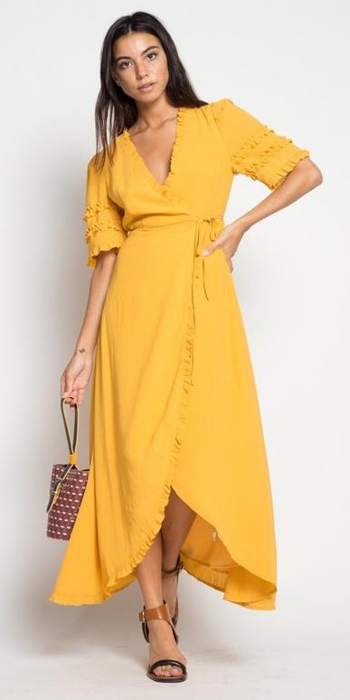 yellow-dress-wrap-burgundy-bag-cognac-shoe-sandals-brun-spring-summer-lunch.jpg