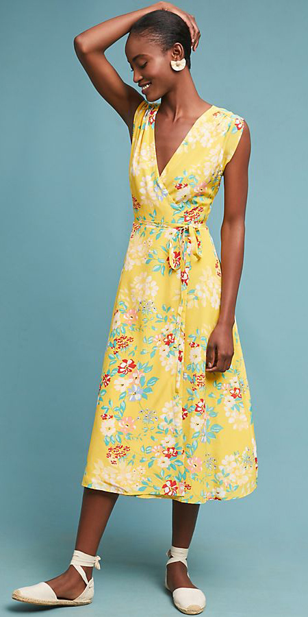 yellow-dress-wrap-floral-print-white-shoe-flats-earrings-spring-summer-weekend.jpg