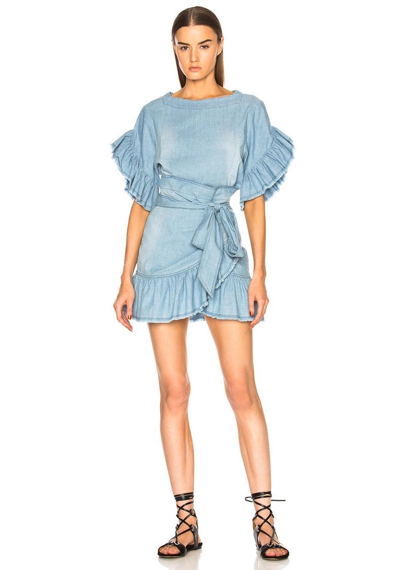 blue-light-dress-mini-wrap-black-shoe-sandals-hairr-spring-summer-weekend.jpg