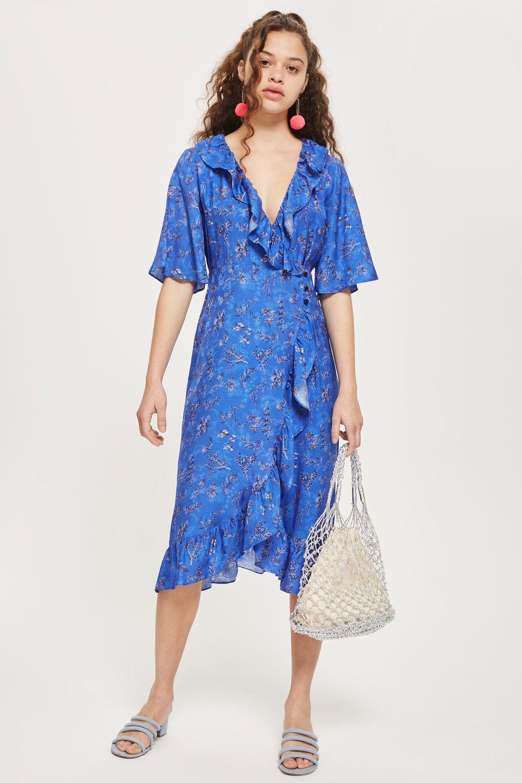 blue-med-dress-wrap-blue-shoe-sandals-white-bag-pink-earrings-hairr-spring-summer-weekend.jpg
