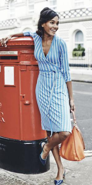 blue-med-dress-wrap-cognac-bag-brun-blue-shoe-flats-vertical-stripe-spring-summer-work.jpg
