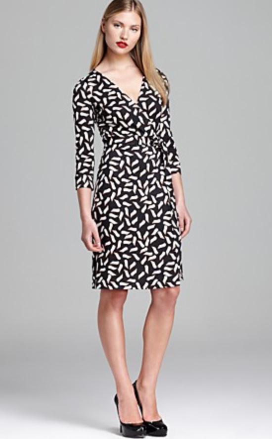 black-dress-zprint-graphic-black-shoe-pumps-wrap-wear-style-fashion-spring-summer-print-blonde-work.jpg