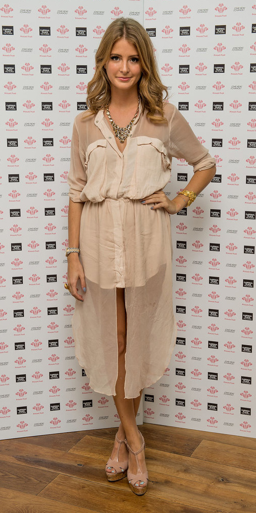 tan-dress-shirt-bib-necklace-blonde-bracelet-tan-shoe-sandalh-mono-spring-summer-dinner.jpg