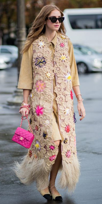 tan-dress-shirt-tan-vest-knit-floral-sun-hairr-pink-bag-tan-shoe-pumps-fall-winter-lunch.jpg