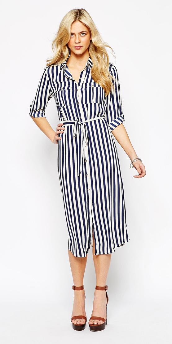 blue-navy-dress-zprint-stripe-cognac-shoe-sandalw-shirt-wear-style-fashion-spring-summer-midi-blonde-work.jpg