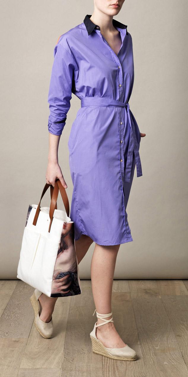 purple-royal-dress-shirt-white-bag-tote-tan-shoe-sandalw-spring-summer-weekend.jpg