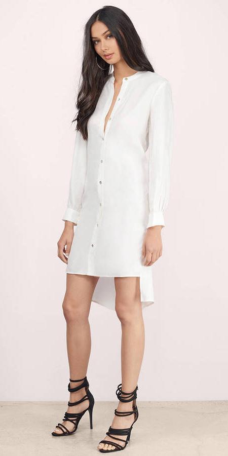 white-dress-shirt-black-shoe-sandalh-hoops-brun-spring-summer-dinner.jpg
