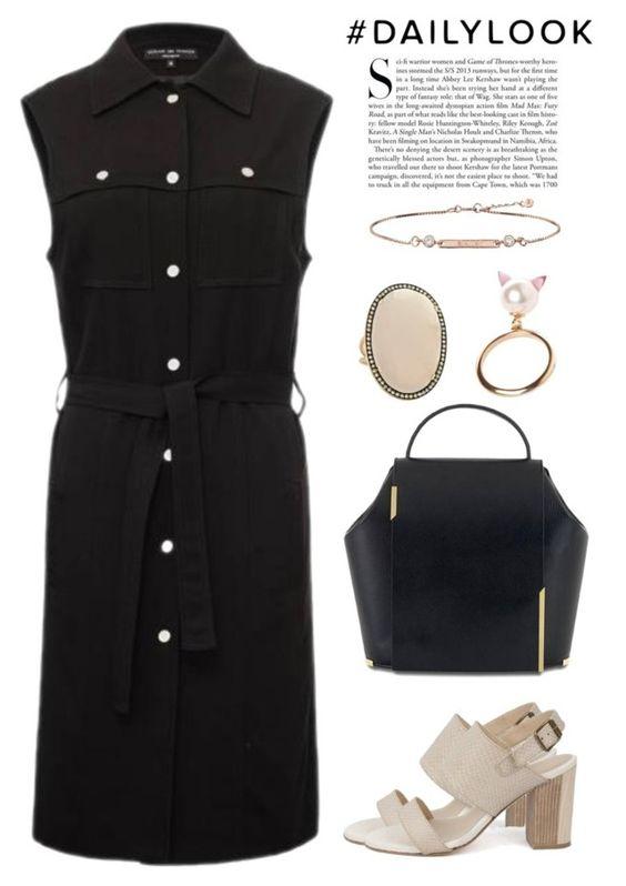 black-dress-shirt-ring-black-bag-white-shoe-sandalh-spring-summer-work.jpg