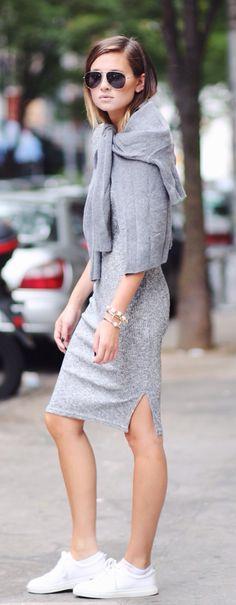 grayl-dress-grayl-sweater-white-shoe-sneakers-sun-bodycon-wear-style-fashion-spring-summer-street-hairr-weekend.jpg
