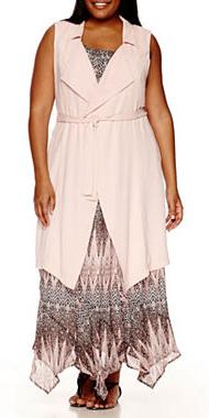 r-pink-light-dress-zprint-grap-white-vest-trench-black-shoe-sandals-maxi-wear-style-fashion-spring-summer-lunch.jpg