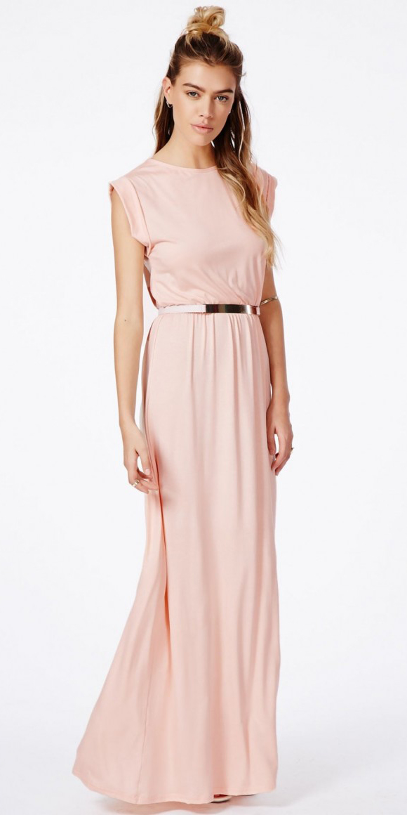 r-pink-light-dress-a-maxi-wear-style-fashion-spring-summer-belt-hairr-dinner.jpg