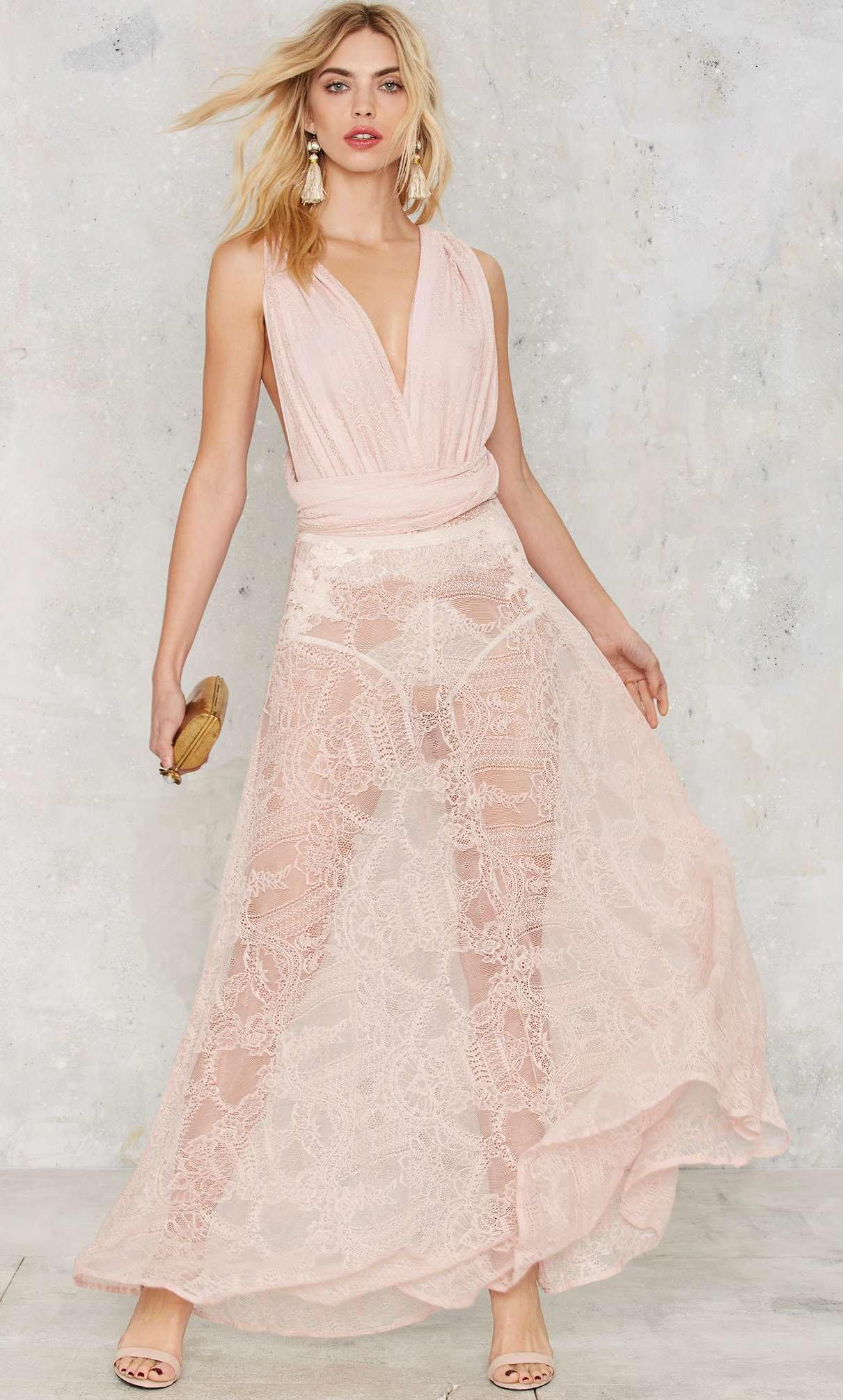 pink-light-dress-maxi-sheer-blonde-earrings-spring-summer-dinner.jpeg