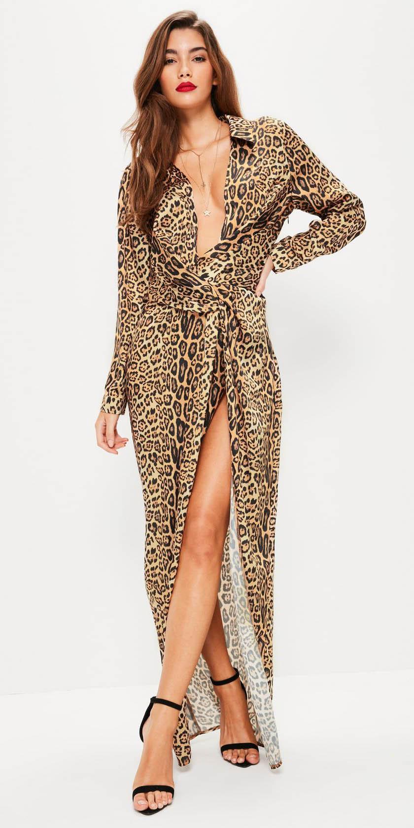 tan-dress-maxi-leopard-print-wrap-necklace-black-shoe-sandalh-spring-summer-hairr-dinner.jpg