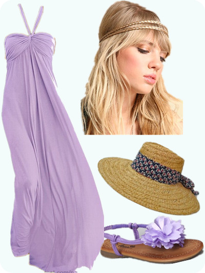 purple-light-dress-maxi-head-hat-purple-shoe-sandals-strapless-beach-howtowear-fashion-style-spring-summer-outfit-blonde-lunch.jpg