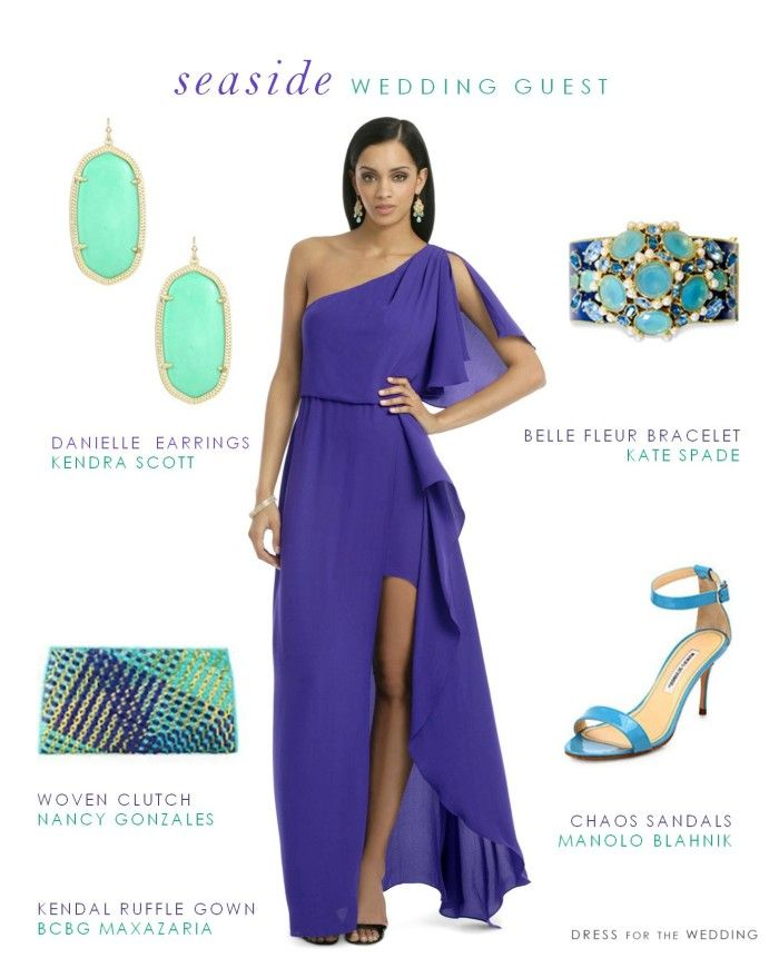 Royal Purple Maxi Dresses Howtowear Fashion,Plus Size Dresses For Beach Wedding