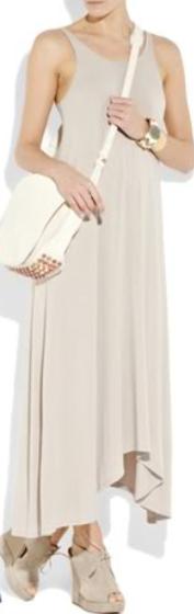 white-dress-tan-shoe-sandalw-white-bag-bracelet-maxi-wear-style-fashion-spring-summer-weekend.jpg