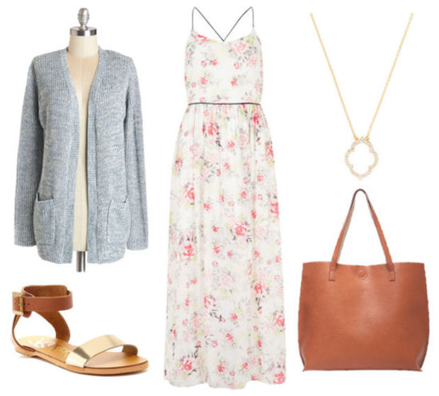 white-dress-zprint-floral-pink-light-dress-grayl-cardiganl-cognac-sandals-coganc-bag-tote-howtowear-fashion-style-outfit-spring-summer-maxi-floral-necklace-pend-lunch.jpg
