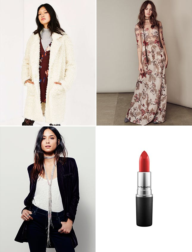 white-dress-maxi-floral-print-necklace-white-jacket-coat-nye-newyearseve-fall-winter-dinner.jpg