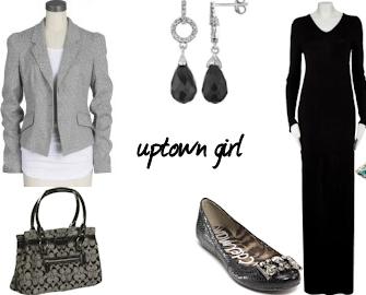 black-dress-grayl-jacket-blazer-black-shoe-flats-black-earrings-maxi-howtowear-fashion-style-outfit-fall-winter-lunch.jpg