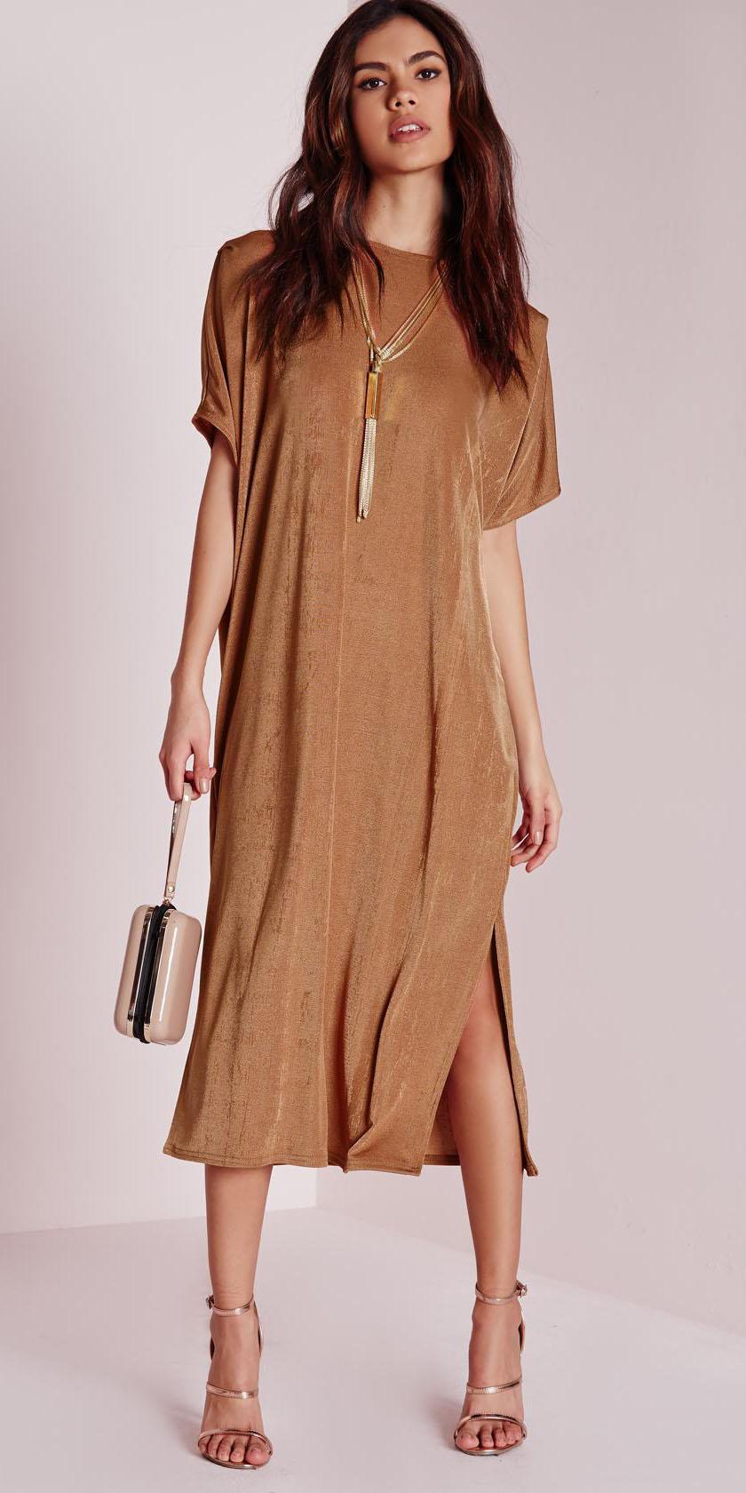 camel-dress-tshirt-spring-summer-hairr-oversized-necklace-tan-shoe-sandalh-dinner.jpg