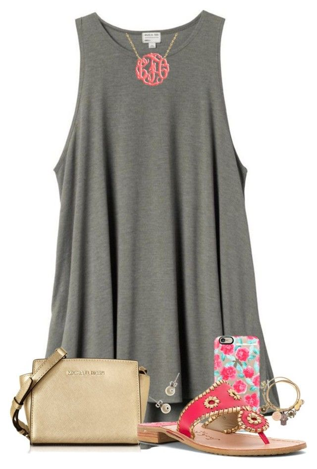 grayl-dress-necklace-pend-tan-bag-magenta-shoe-sandals-pearl-studs-tshirt-howtowear-fashion-style-spring-summer-outfit-weekend.jpg