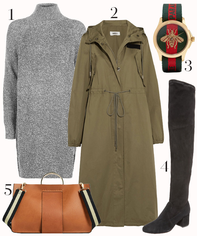 grayl-dress-sweater-green-olive-jacket-coat-black-shoe-boots-cognac-bag-watch-turtleneck-howtowear-fashion-style-outfit-fall-winter-work.jpg