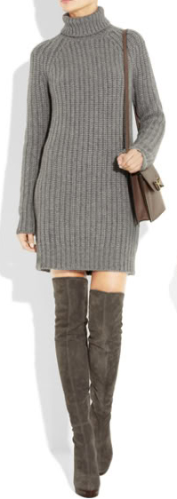grayl-dress-gray-shoe-boots-brown-bag-howtowear-fashion-style-outfit-fall-winter-sweater-knee-turtleneck-lunch.jpg