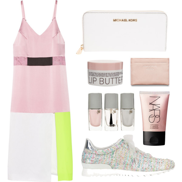 r-pink-light-dress-white-bag-white-shoe-sneakers-slip-howtowear-fashion-style-outfit-spring-summer-lunch.jpg