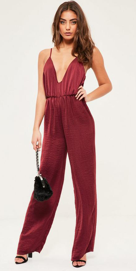 burgundy-jumpsuit-black-bag-howtowear-fall-winter-hairr-dinner.jpg