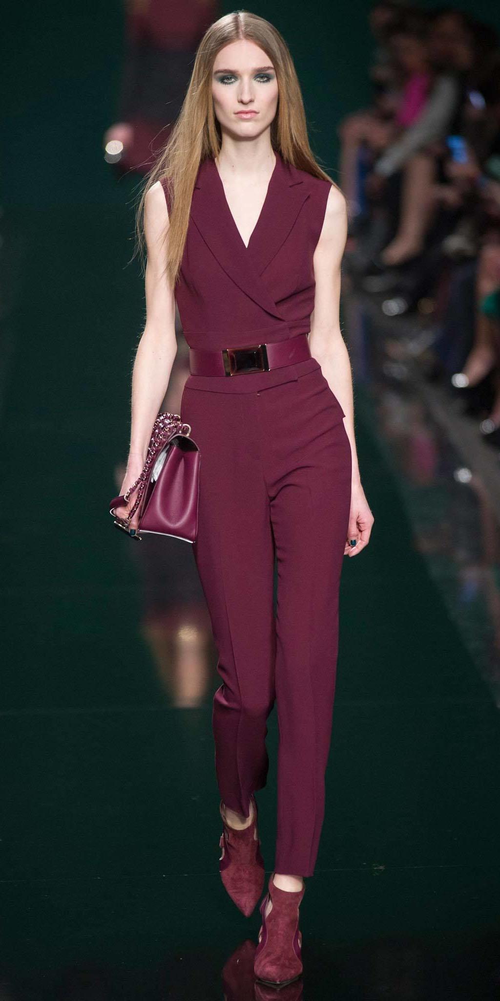 burgundy-jumpsuit-burgundy-bag-belt-burgundy-shoe-booties-runway-howtowear-fall-winter-hairr-dinner.JPG