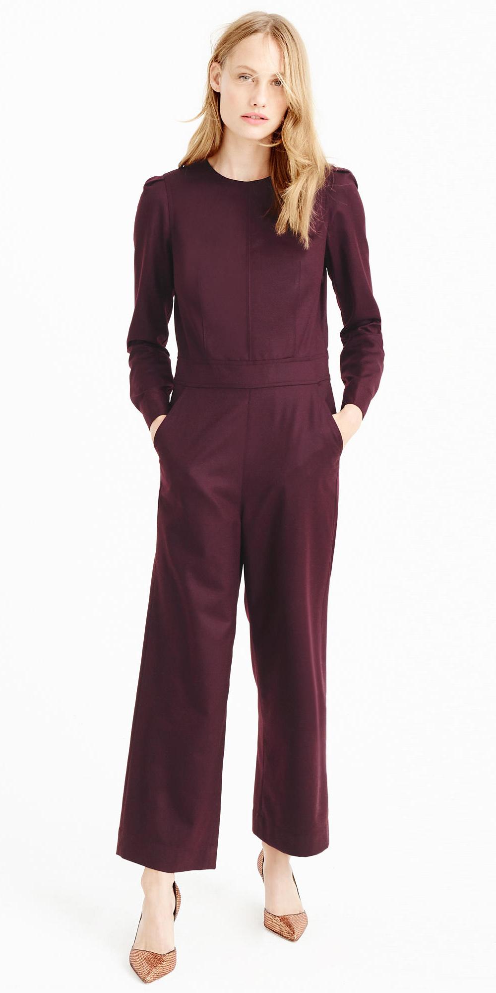 burgundy-jumpsuit-howtowear-fall-winter-blonde-work.jpeg