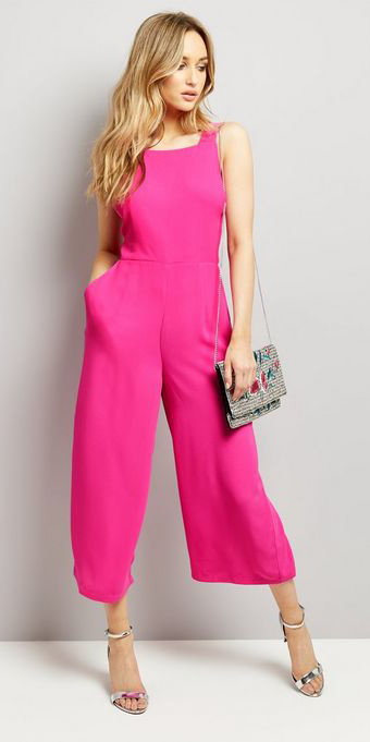pink-magenta-jumpsuit-gray-bag-gray-shoe-sandalh-howtowear-spring-summer-blonde-dinner.jpg
