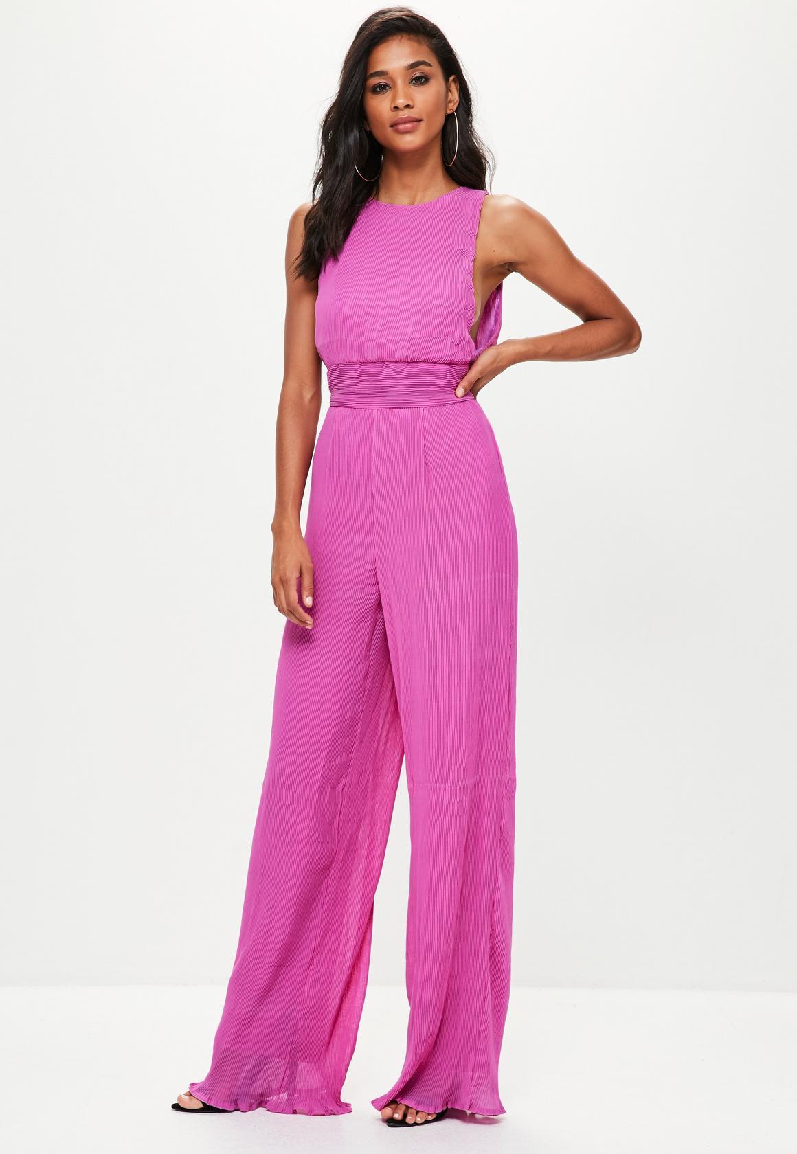 pink-magenta-jumpsuit-hoops-howtowear-spring-summer-brun-dinner.jpg