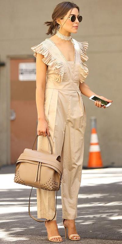 how-to-style-tan-jumpsuit-mono-choker-necklace-hairr-bun-sun-tan-bag-tan-shoe-sandalh-spring-summer-fashion-oliviaculpo-lunch.jpg