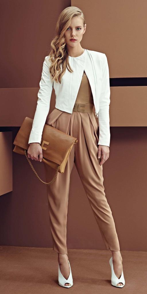 tan-jumpsuit-white-jacket-cognac-bag-white-shoe-pumps-howtowear-spring-summer-blonde-work.jpg