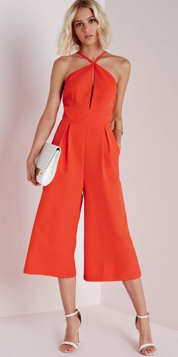 orange-jumpsuit-white-bag-clutch-white-shoe-sandalh-bob-howtowear-spring-summer-blonde-dinner.jpg