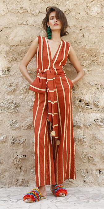 orange-jumpsuit-vertical-stripe-earrings-hairr-bob-orange-shoe-sandals-spring-summer-lunch.jpg